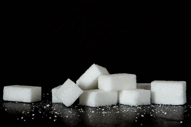 Eliminați zahărul adăugat pierdeți în greutate