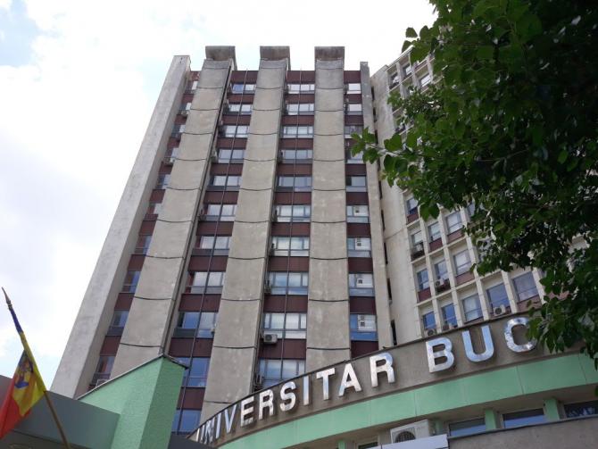 SUUB - Spitalul Universitar de Urgenta Bucuresti. Foto: DC MEDICAL