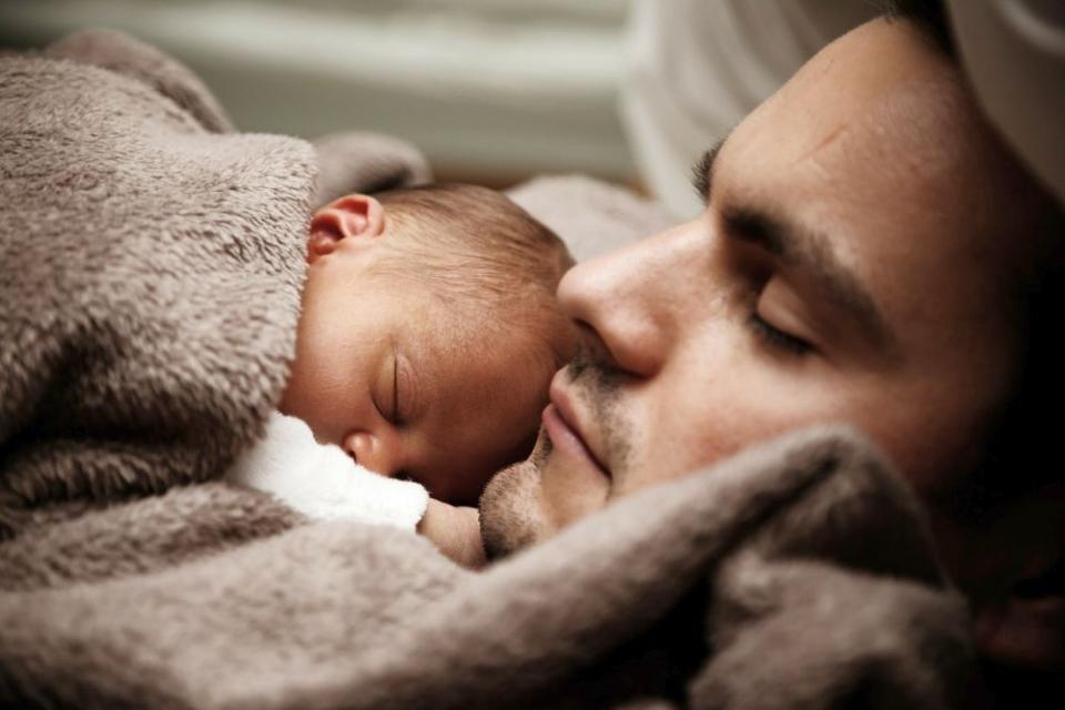 Tatii din Austria au dreptul a o lună de concediu de paternitate plus 700 de euro