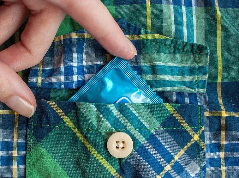 Prezervativele chinezești vor avea dimensiuni diferite