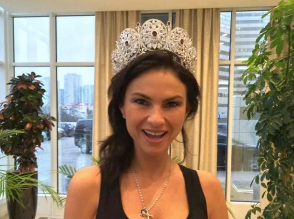 Ramona Bădescu. Foto: DC News
