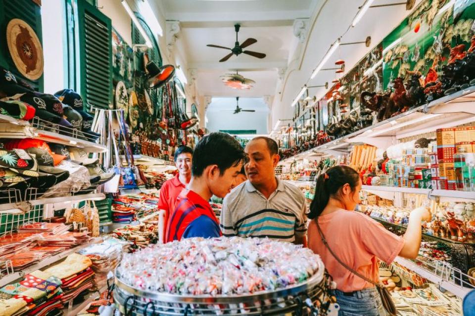 Târguri      FOTO: pexels.com