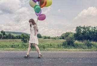 Un balon introdus în stomac ar putea fi soluția pentru obezitate și diabetul de tip 2