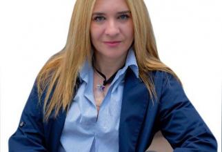 Coralia Kreyer, președinte ADEM