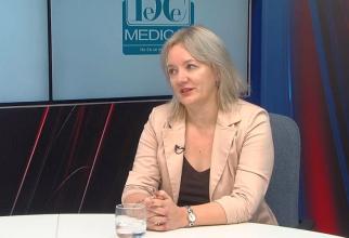 Dr Carmen Liliana Dincă. Foto: DC Medical
