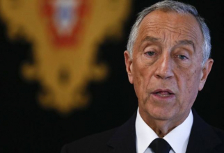 Președintele Portugaliei    FOTO: Facebook Marcelo Rebelo de Sousa - Presidente da República