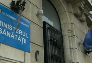 Ministerul Sănătății    Foto: Digi24.ro