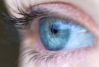 Ochii trebuie protejați, nu forțați