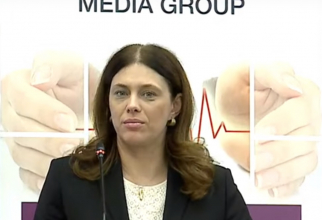Simona Brana, country manager Medtronic    FOTO: DC Medical
