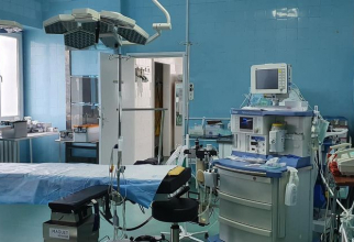 Secția de Obstetrica-Ginecologie SJU Focșani