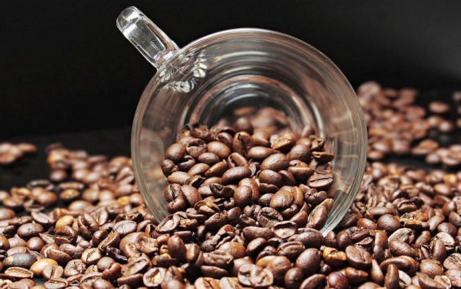 Cafeaua   Foto: Pexels.com