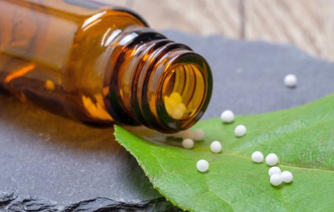 slabire homeopatie)