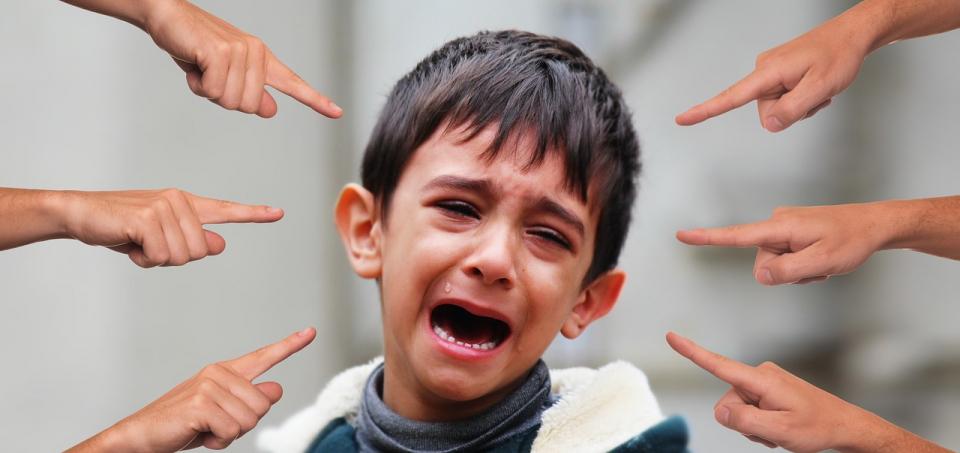 Bullying     Foto: pixabay.com