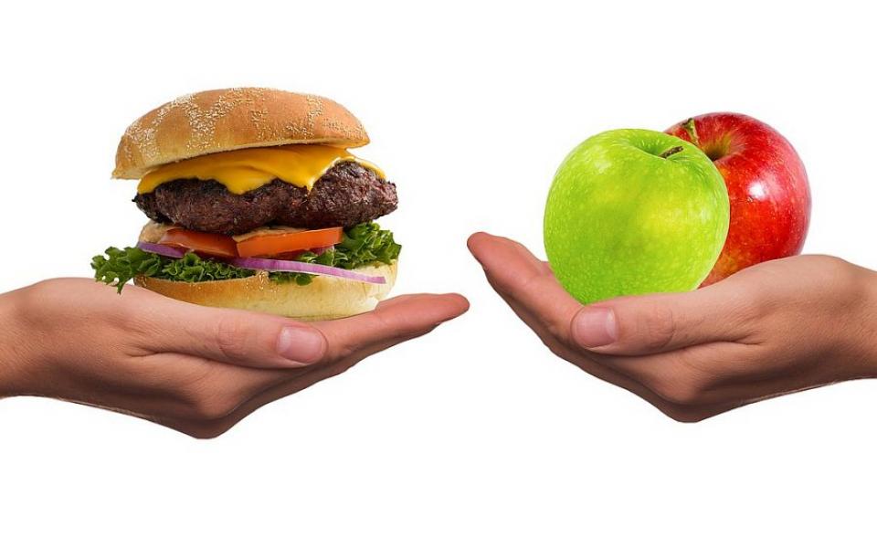 Dieta sanatoasă poate ameliora simptomele de depresie