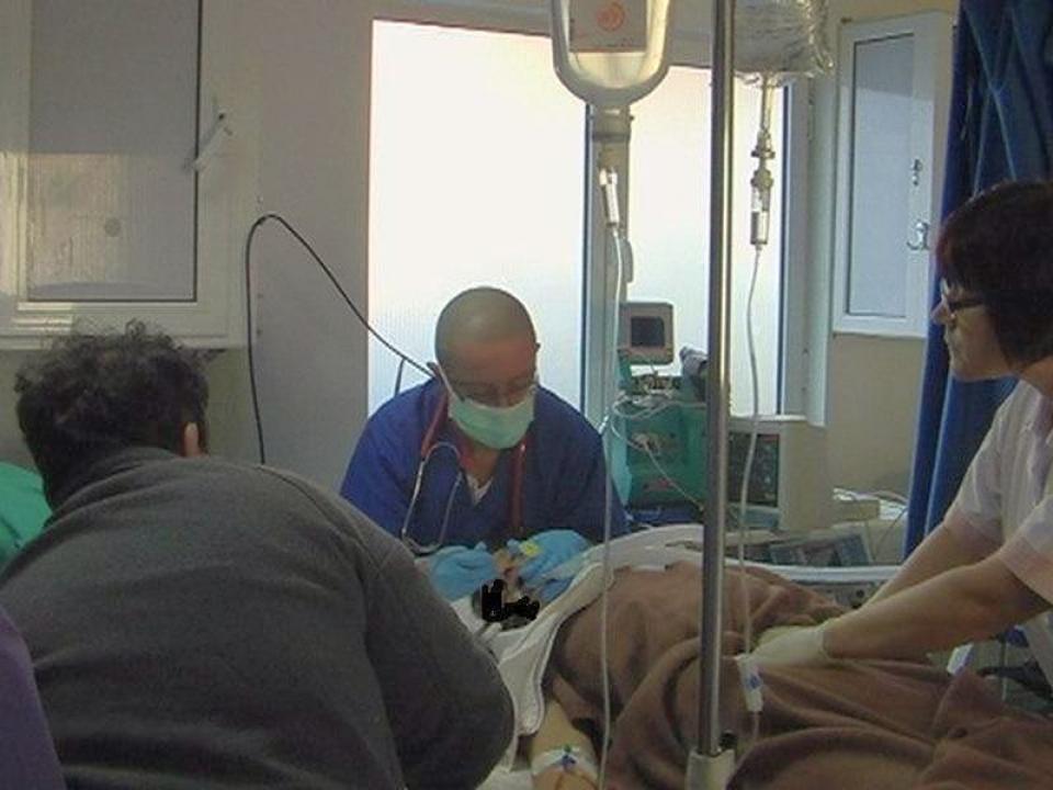 Conf univ dr Tudor Ciuhodaru spune că la camerele de gardă se vor prezenta mai mulți pacienți din cauza răcirii bruște a vremii