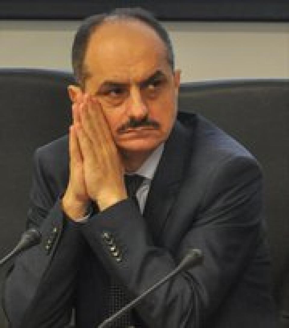 Prof. dr. Virgil Păunescu, coordonator OncoGen