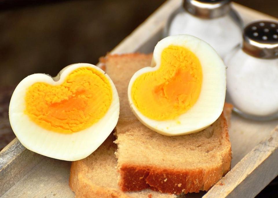 Ouăle au numeroase beneficii, dar cantitatea trebuie menținută în anumite limite
