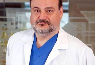 Conf. univ. dr. Horațiu Moldovan a fost numit în funcția de secretar de stat la Ministerul Sănătății.
