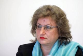 Conf univ dr Diana Loreta Paun. Foto: Facebook