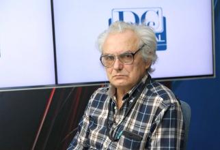 Dr Doru Negru. Foto: DC Medical