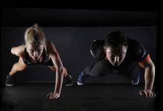 Exerciții fizice