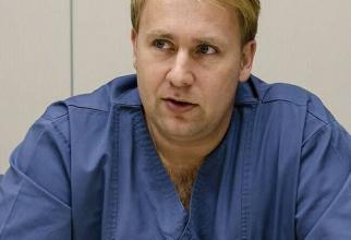 Dr Victor Costache, ministrul Sănătății