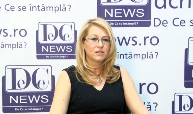 Prof dr Alina Tănase