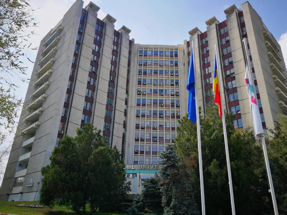 Spitalul Universitar de Urgență București