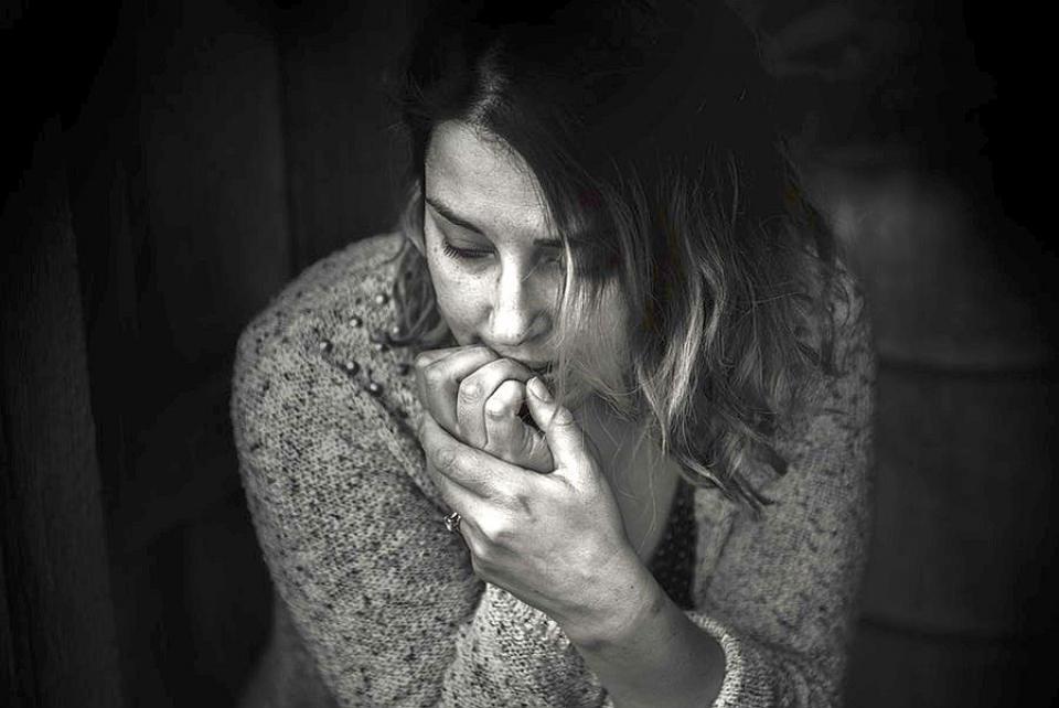 Anxietatea poate fi agravată de lipsa de somn