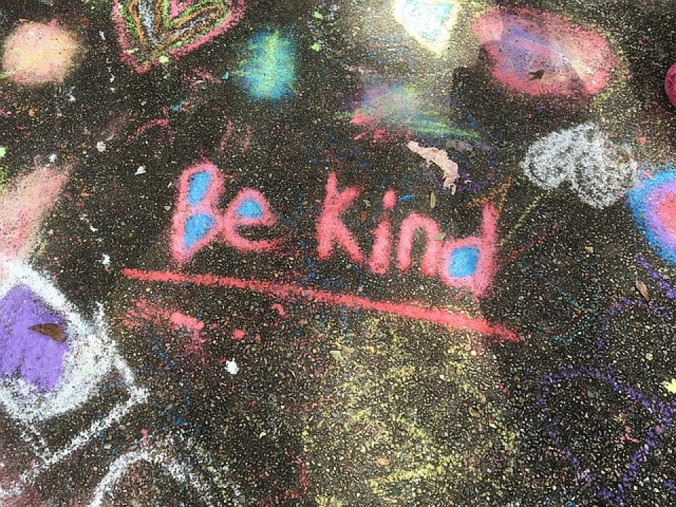 Gest de bunătate  FOTO: Pixabay