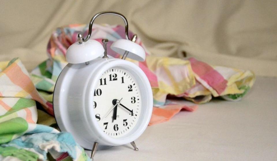Să ne trezim dimineața poate fi foarte ușor