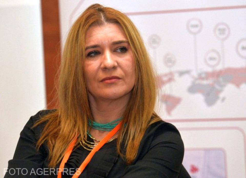 Coralia Kreyer, președinte Asociația Distribuitorilor Europeni de Medicamente (ADEM)
