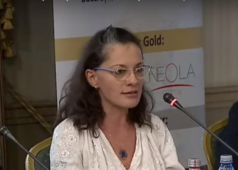Cristina Enescu