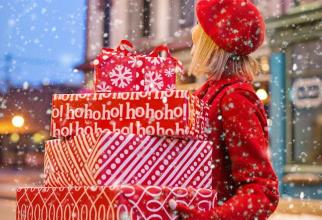 Din goana după cadourile perfecte, ne alegem cu stres și epuizare