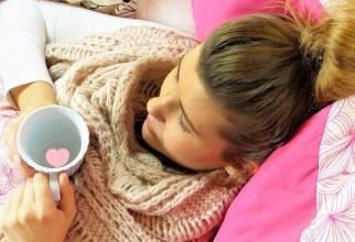 Gripă, afecțiuni respiratorii