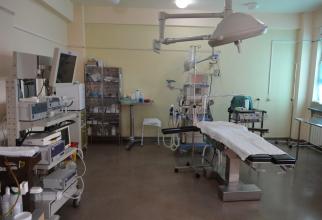 Aparate medicale noi   FOTO: Facebook Primăria Carei