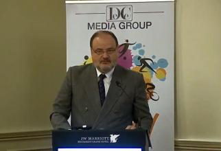 Dr Horațiu Moldovan, secretar de stat în Ministerul Sănătății. Foto: DC Medical