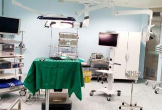 Sală operație
