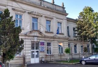 Spitalul de Boli Cronice din Siret   FOTO: suceavalive.ro