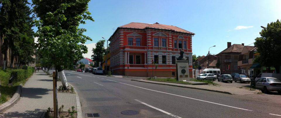 Spitalul Clinic Județean Mureș, FOTO Facebook