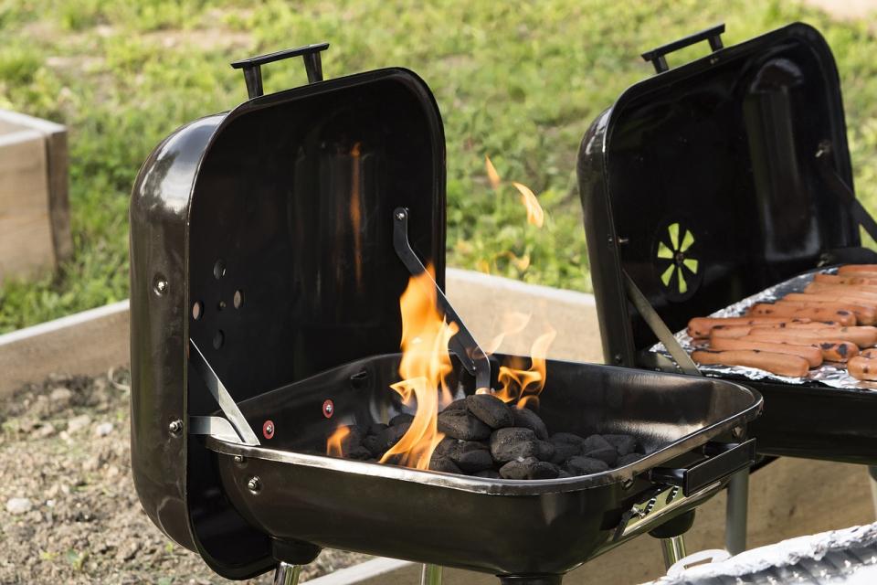Fumul mașinii de gătit, risc pentru sănătatea copilului