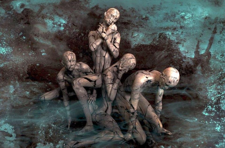 Cu toții suntem mutanți, unii însă au mai multe mutații genetice decât alții