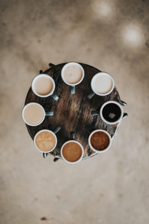 Cafeaua       FOTO Nathan Dumlao Unsplash