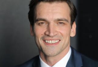 Andrei Baciu, secretar de stat în Ministerul Sănătății