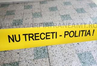 Poliția anchetează cazul de la Spitalul Județean Piatra Neamț. Foto: ziarpiatraneamt.ro