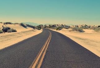 Drum de munte  FOTO: pixabay