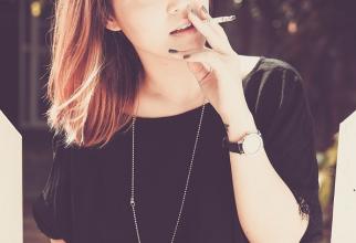 Fumătoare