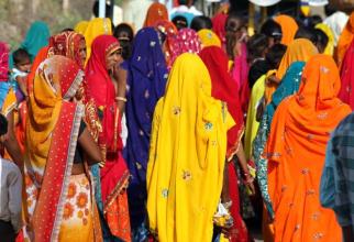 Femeile din India pot întrerupe sarcina până la 24 de săptămâni