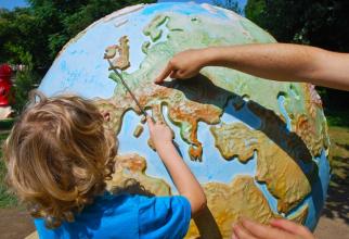 Cei mici și călătoriile  FOTO: Pixabay