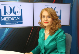 Olga Simionescu  FOTO: DC Medical